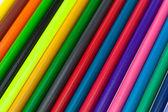 色鉛筆の背景 — ストック写真