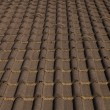 Background tile roof — Stock Photo #6062887