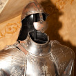 Armor Knight — Stock Photo