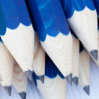 Large color pencils at the fair — Lizenzfreies Foto