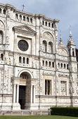 Italian monastery charterhouse — Stock fotografie
