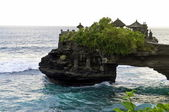 Tanah Lot Temple — Stock Photo