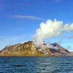 Svalbard island — Stock Photo #5793275