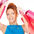 Shopper — Stock Photo #5524884