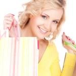 Shopper — Stock Photo #5533312