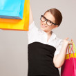 Shopper - Foto de Stock