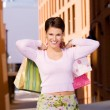 Shopper — Stockfoto #5558501