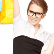 Shopper — Stock Photo #5640148