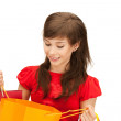 Shopper — Stock Photo #5689872
