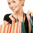 Shopper — Stockfoto #5749468