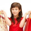 Shopper — Stock Photo #5876630