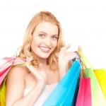 Shopper — Stock Photo #6052322