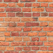 Red Brick Seamless Texture — Stock Photo #5563625