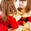 Reflection in mirror — Stock Photo #5759475