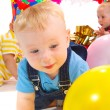 Party baby — Stock Photo #5761057