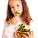 Healthy food — Stock Photo #5770268