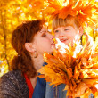 Autumn — Stock Photo #5770470