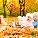 Kids — Stock Photo #5770586