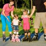 Roller skates — Stock Photo #5774936