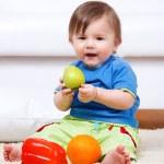 Happy kid — Stock Photo #5775641