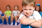Preschooler — Stock Photo