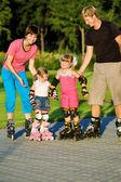 Roller skates — Стоковое фото