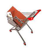 Sales concept — Stock Photo