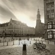 Photo of a beautiful city — Stockfoto