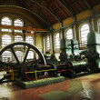 Industrial machines - Stockfoto
