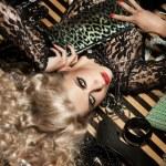 Sexy blonde — Stock Photo #6277635