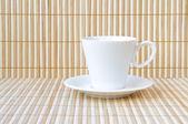 Empty cup — Stock Photo