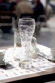 Напитки — Стоковое фото
