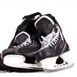 Постер, плакат: Bag for pair of hockey skates