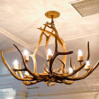 Chandelier — Stock Photo #5468580