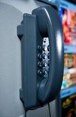 Telefone — Fotografia Stock