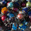 Colorful Jewelry Ornaments — Stock Photo