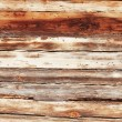 Wooden panel - Stock Photo