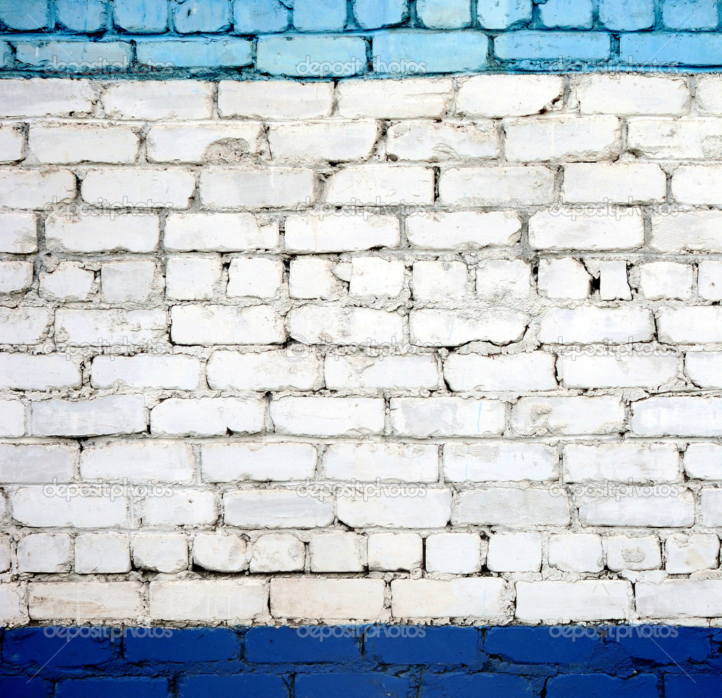 A White Brick Wall Stock Photo Inxti74 5626770