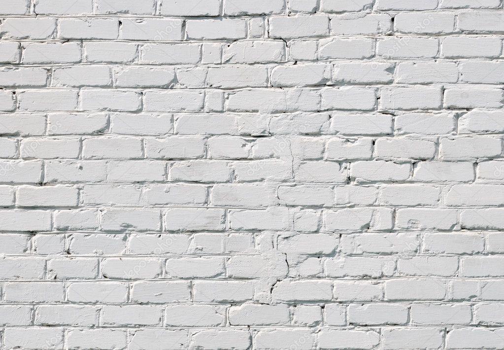 A White Brick Wall Stock Photo Inxti74 6119731