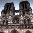 Cathedral of Notre-Dame, Reims, France - ストック写真