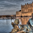 Versailles, France. Palace - Stock Photo