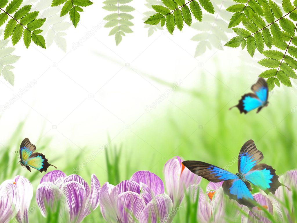 Beautiful nature theme stock photo kesu01 6064487 for Ideanature
