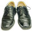 Man's shoes — Stock Photo