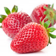 Appetizing strawberry. — Stock Photo #5628088