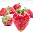 Appetizing strawberry. — Stock Photo #5628095