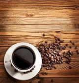 Kahve. — Stok fotoğraf