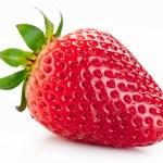 Appetizing strawberry. — Foto de Stock   #6040712