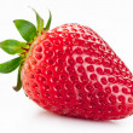 Appetizing strawberry. — Stock fotografie #6040712