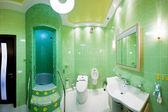 Children's bathroom — Stock Photo