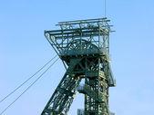 Coal Mine Zollern — Stock Photo